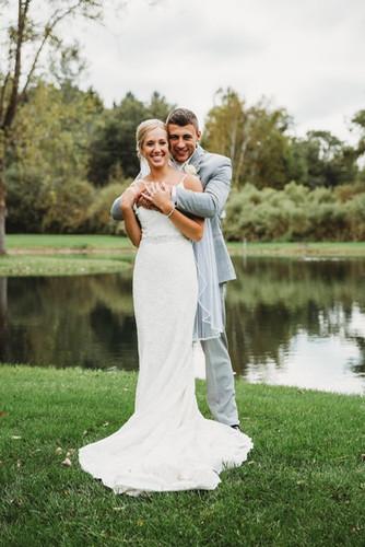 Jenna & Tyler DeLong