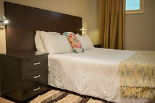 Standard Double Room 108 City Inn Maputo