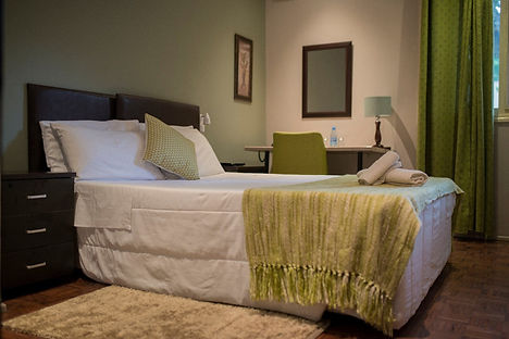 Economy Double Room 103-City Inn Maputo(