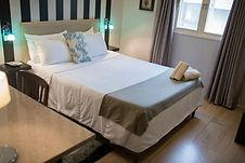 Economy Double Room 207-City Inn Maputo(