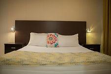 Standard Double Room 108-City Inn Maputo