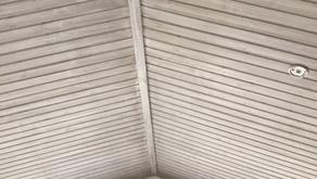 Takmålning och golvläggning i Falin