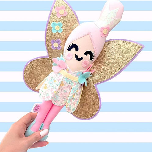 Custom Little Fairy