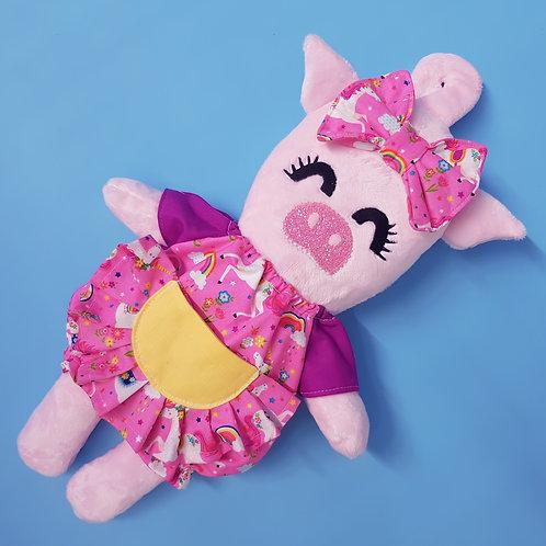 NUGfarm Piggie