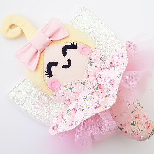 Custom Baby Fairy