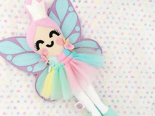 Custom Mama Fairy