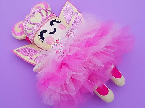 Princess Fairy NUGdoll
