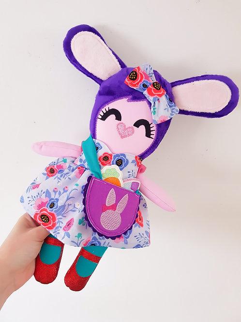 Bunny NUGdoll