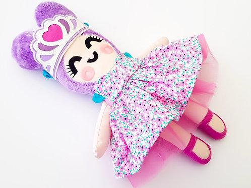 Cupcake Princess NUGdoll