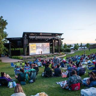Sundance Summer Film Series