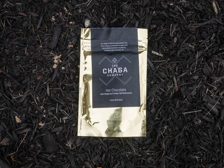 Chaga Hot Chocolate