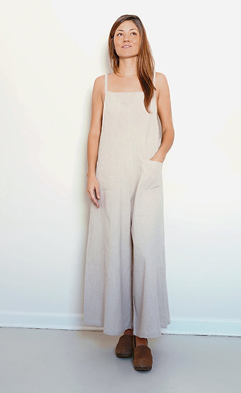 Overall Jumper (Natural)