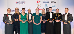 Women in Defence Awards-2017 Category wi