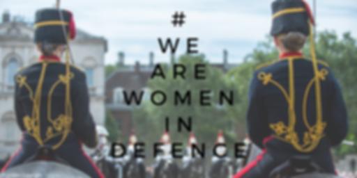 #WeAreWomenInDefence summary pic.png