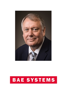 Martin Taylor with BAES Logo.png