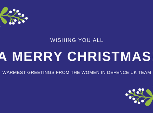 A Christmas Letter from Founder Angela Owen