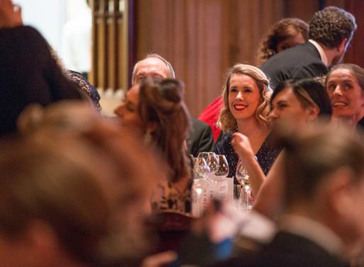 Event Report: Women in Defence UK Awards Dinner 2019
