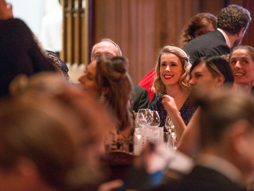Event Report: Women in Defence UK Awards Dinner 2019