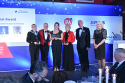 Women in Defence UK Awards 2016