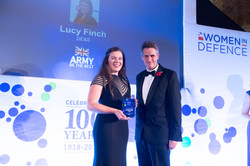 Emerging Talent Lucy Finch