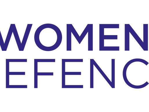 Women in Defence UK Christmas Event 2018