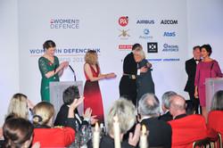 Women in Defence Awards-STEM in Defence
