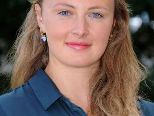 Special Award Finalist: Amy Ennion (BAE Systems)