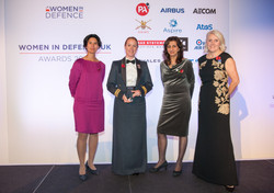 Women in Defence Awards-Woman of the Yea