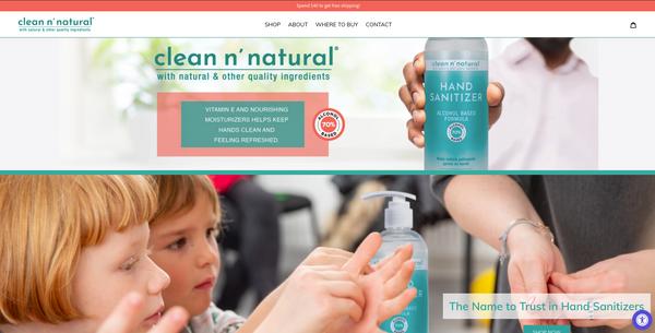 Clean n' Natural
