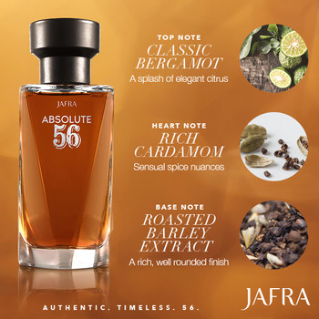 Social Media graphic for JAFRA
