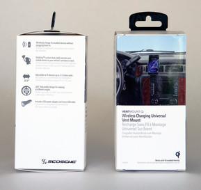 Scosche packaging