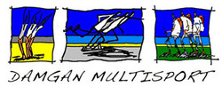 Damgan multisport Triathlon
