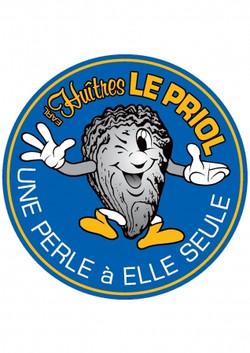 huitre Le Priol