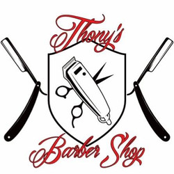 Thony's Barbershop