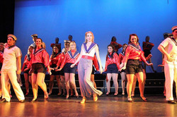 Musicals from A to Z (2014)