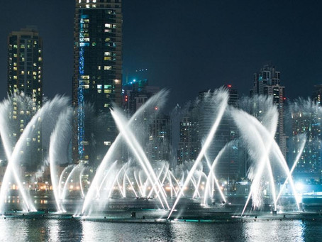 Top 10 Things To Do in Dubai 2021