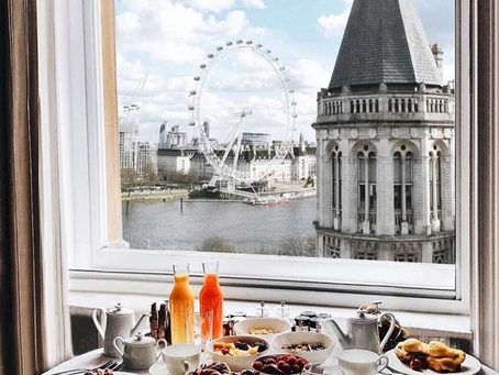 Best Things to Do in London & Hotel Stays