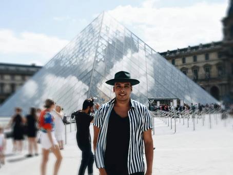 A weekend in Paris - Renaissance Hotel & Louvre