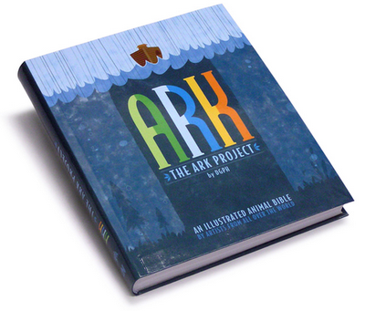 The Ark Project II