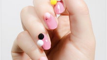 The 10 Craziest Nail Trends of 2017