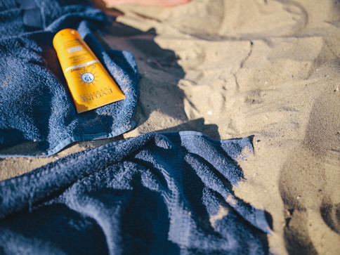 Do I Still Need Suncream In Autumn? 5 Things You Need To Know