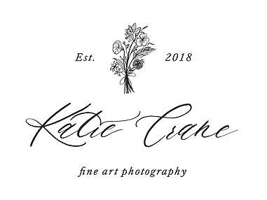 Katie Crane Photography - Main Logo - Black.jpg