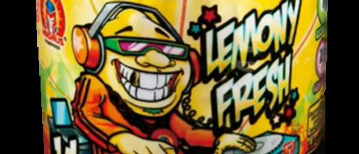 LEMONY FRESH 14 SHOT