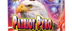 Patriot Pyro