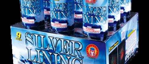 Silver Lining 9 Shot Finale Rack
