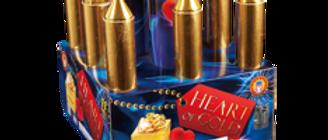Heart of Gold Multi Caliber Finale Grack