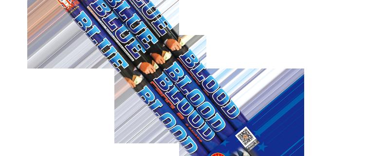 MAGNUS BLUE BLOOD CANDLE