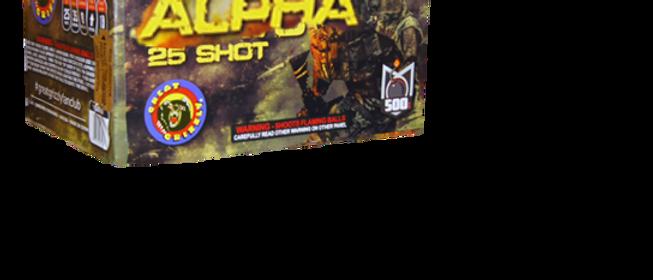 Alpha 500g