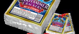 MAGNUS WARHAMMER  40/16 BRICK FIRECRACKERS