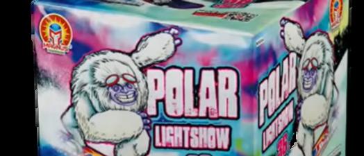 Polar Light Show36 Shot